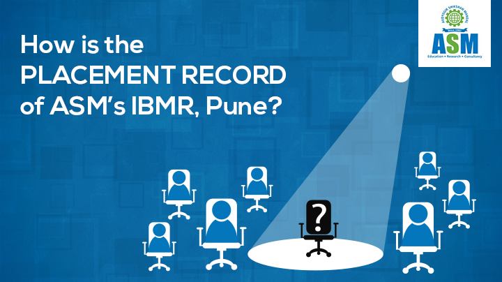 How is the Placement Record of ASM IBMR Pune
