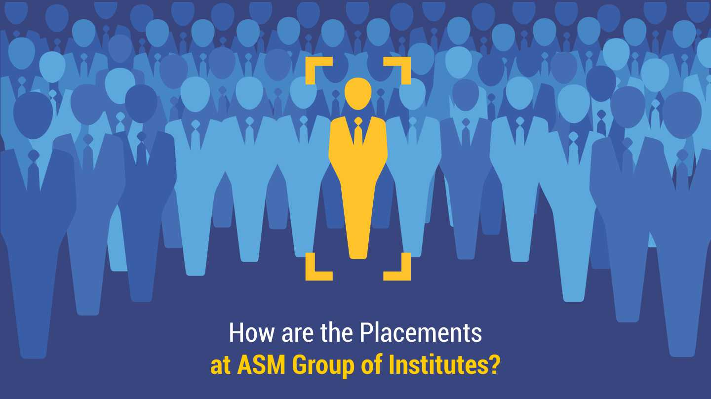 Placements at ASM